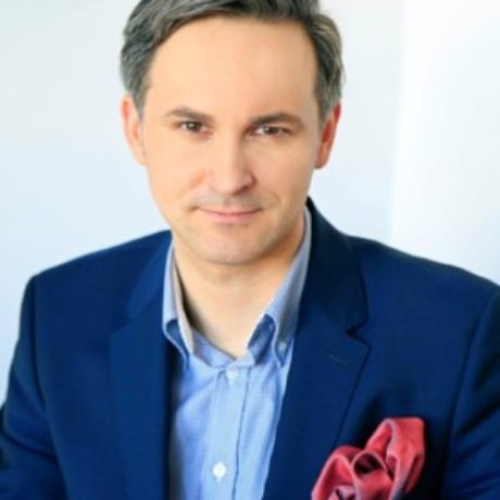 Profile picture of Tomasz R. Smus
